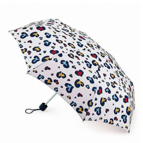 Minilite-2 Animal Heart Fulton Umbrella